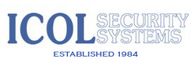 Icol Security Systems Logo